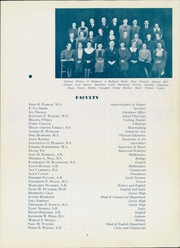 Page 13, 1934 Edition, Owego Free Academy - Tom Tom Yearbook (Owego, NY) online yearbook collection