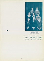 Page 15, 1934 Edition, Owego Free Academy - Tom Tom Yearbook (Owego, NY) online yearbook collection