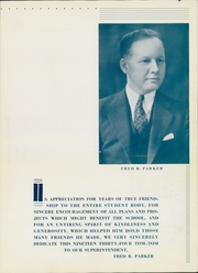Page 9, 1934 Edition, Owego Free Academy - Tom Tom Yearbook (Owego, NY) online yearbook collection