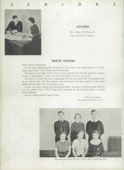 Page 14, 1936 Edition, Owego Free Academy - Tom Tom Yearbook (Owego, NY) online yearbook collection