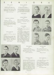 Page 15, 1936 Edition, Owego Free Academy - Tom Tom Yearbook (Owego, NY) online yearbook collection