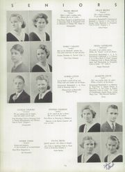 Page 16, 1936 Edition, Owego Free Academy - Tom Tom Yearbook (Owego, NY) online yearbook collection