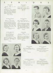 Page 17, 1936 Edition, Owego Free Academy - Tom Tom Yearbook (Owego, NY) online yearbook collection