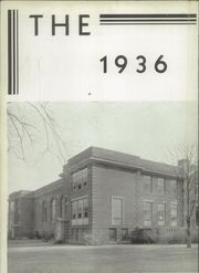 Page 4, 1936 Edition, Owego Free Academy - Tom Tom Yearbook (Owego, NY) online yearbook collection
