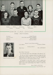Page 16, 1938 Edition, Owego Free Academy - Tom Tom Yearbook (Owego, NY) online yearbook collection