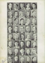Page 14, 1939 Edition, Owego Free Academy - Tom Tom Yearbook (Owego, NY) online yearbook collection
