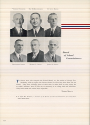 Page 12, 1946 Edition, Owego Free Academy - Tom Tom Yearbook (Owego, NY) online yearbook collection