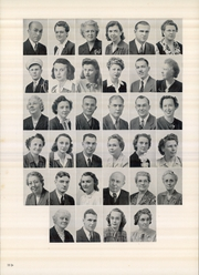 Page 14, 1946 Edition, Owego Free Academy - Tom Tom Yearbook (Owego, NY) online yearbook collection