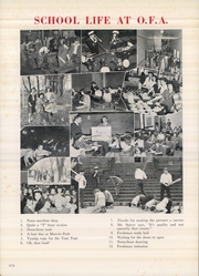 Page 16, 1946 Edition, Owego Free Academy - Tom Tom Yearbook (Owego, NY) online yearbook collection