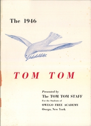 Page 5, 1946 Edition, Owego Free Academy - Tom Tom Yearbook (Owego, NY) online yearbook collection