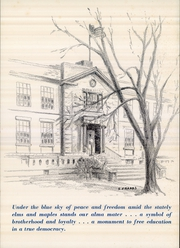 Page 6, 1946 Edition, Owego Free Academy - Tom Tom Yearbook (Owego, NY) online yearbook collection