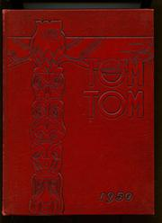 Owego Free Academy - Tom Tom Yearbook (Owego, NY) online yearbook collection, 1950 Edition, Page 1