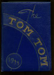 1953 Edition, Owego Free Academy - Tom Tom Yearbook (Owego, NY)