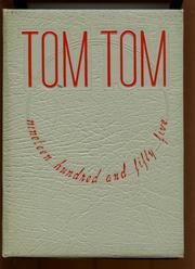 1955 Edition, Owego Free Academy - Tom Tom Yearbook (Owego, NY)
