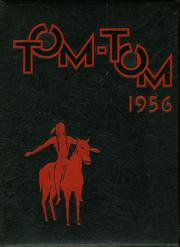 1956 Edition, Owego Free Academy - Tom Tom Yearbook (Owego, NY)