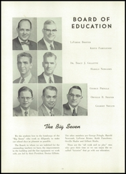 Page 14, 1956 Edition, Owego Free Academy - Tom Tom Yearbook (Owego, NY) online yearbook collection