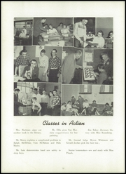 Page 16, 1956 Edition, Owego Free Academy - Tom Tom Yearbook (Owego, NY) online yearbook collection