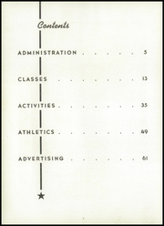 Page 8, 1956 Edition, Owego Free Academy - Tom Tom Yearbook (Owego, NY) online yearbook collection