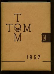 1957 Edition, Owego Free Academy - Tom Tom Yearbook (Owego, NY)