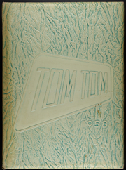 1958 Edition, Owego Free Academy - Tom Tom Yearbook (Owego, NY)