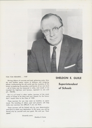 Page 11, 1959 Edition, Owego Free Academy - Tom Tom Yearbook (Owego, NY) online yearbook collection