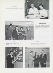 Page 14, 1959 Edition, Owego Free Academy - Tom Tom Yearbook (Owego, NY) online yearbook collection