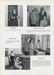 Page 16, 1959 Edition, Owego Free Academy - Tom Tom Yearbook (Owego, NY) online yearbook collection