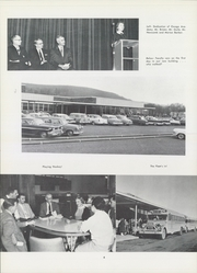 Page 8, 1959 Edition, Owego Free Academy - Tom Tom Yearbook (Owego, NY) online yearbook collection