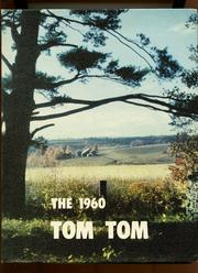 1960 Edition, Owego Free Academy - Tom Tom Yearbook (Owego, NY)