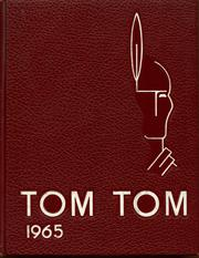 1965 Edition, Owego Free Academy - Tom Tom Yearbook (Owego, NY)