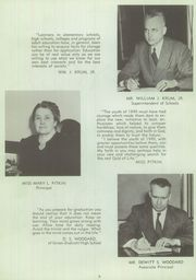 Page 12, 1949 Edition, Union Endicott High School - Thesaurus Yearbook (Endicott, NY) online yearbook collection