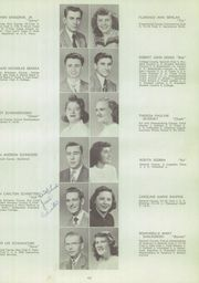 Page 49, 1949 Edition, Union Endicott High School - Thesaurus Yearbook (Endicott, NY) online yearbook collection