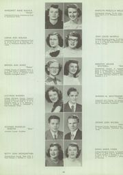 Page 52, 1949 Edition, Union Endicott High School - Thesaurus Yearbook (Endicott, NY) online yearbook collection
