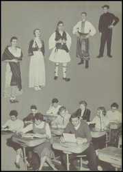 Page 3, 1956 Edition, Union Endicott High School - Thesaurus Yearbook (Endicott, NY) online yearbook collection
