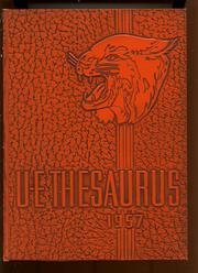 Page 1, 1957 Edition, Union Endicott High School - Thesaurus Yearbook (Endicott, NY) online yearbook collection