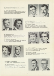 Page 13, 1957 Edition, Union Endicott High School - Thesaurus Yearbook (Endicott, NY) online yearbook collection