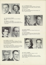 Page 17, 1957 Edition, Union Endicott High School - Thesaurus Yearbook (Endicott, NY) online yearbook collection