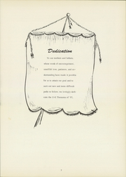 Page 7, 1957 Edition, Union Endicott High School - Thesaurus Yearbook (Endicott, NY) online yearbook collection