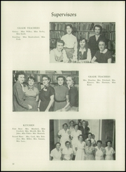Page 16, 1955 Edition, Gowanda Central School - Valley Bugle Yearbook (Gowanda, NY) online yearbook collection