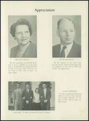 Page 9, 1955 Edition, Gowanda Central School - Valley Bugle Yearbook (Gowanda, NY) online yearbook collection