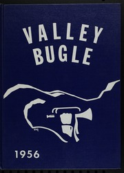 1956 Edition, Gowanda Central School - Valley Bugle Yearbook (Gowanda, NY)