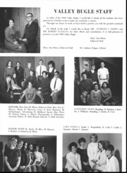 Page 7, 1968 Edition, Gowanda Central School - Valley Bugle Yearbook (Gowanda, NY) online yearbook collection
