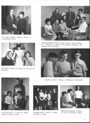 Page 8, 1968 Edition, Gowanda Central School - Valley Bugle Yearbook (Gowanda, NY) online yearbook collection