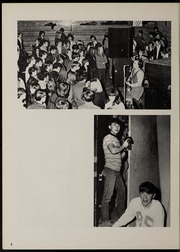 Page 12, 1970 Edition, Chenango Valley High School - Warrior Yearbook (Binghamton, NY) online yearbook collection