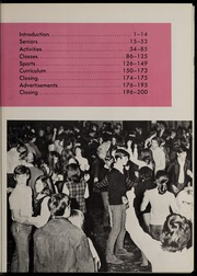 Page 7, 1970 Edition, Chenango Valley High School - Warrior Yearbook (Binghamton, NY) online yearbook collection