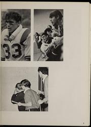 Page 9, 1970 Edition, Chenango Valley High School - Warrior Yearbook (Binghamton, NY) online yearbook collection