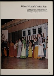 Page 17, 1974 Edition, Chenango Valley High School - Warrior Yearbook (Binghamton, NY) online yearbook collection