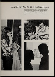 Page 9, 1974 Edition, Chenango Valley High School - Warrior Yearbook (Binghamton, NY) online yearbook collection