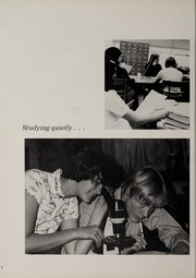 Page 6, 1975 Edition, Chenango Valley High School - Warrior Yearbook (Binghamton, NY) online yearbook collection