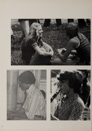 Page 8, 1975 Edition, Chenango Valley High School - Warrior Yearbook (Binghamton, NY) online yearbook collection